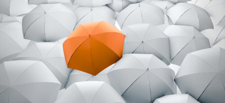 obrazek wyróżniający parasol