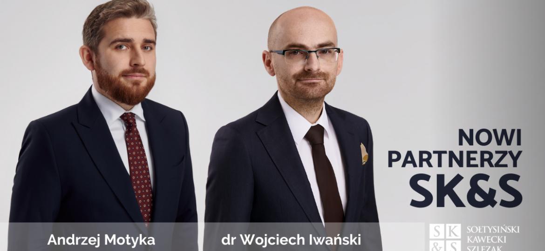 Nowi Partnerzy SK&S