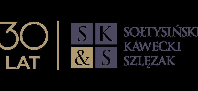 SK&S logo 30 lat RGB