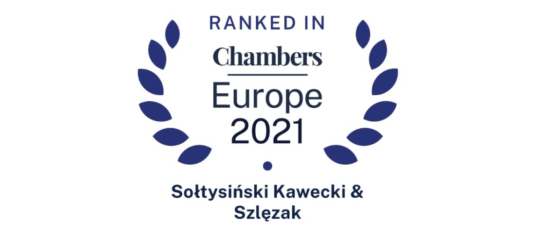 chambers logo