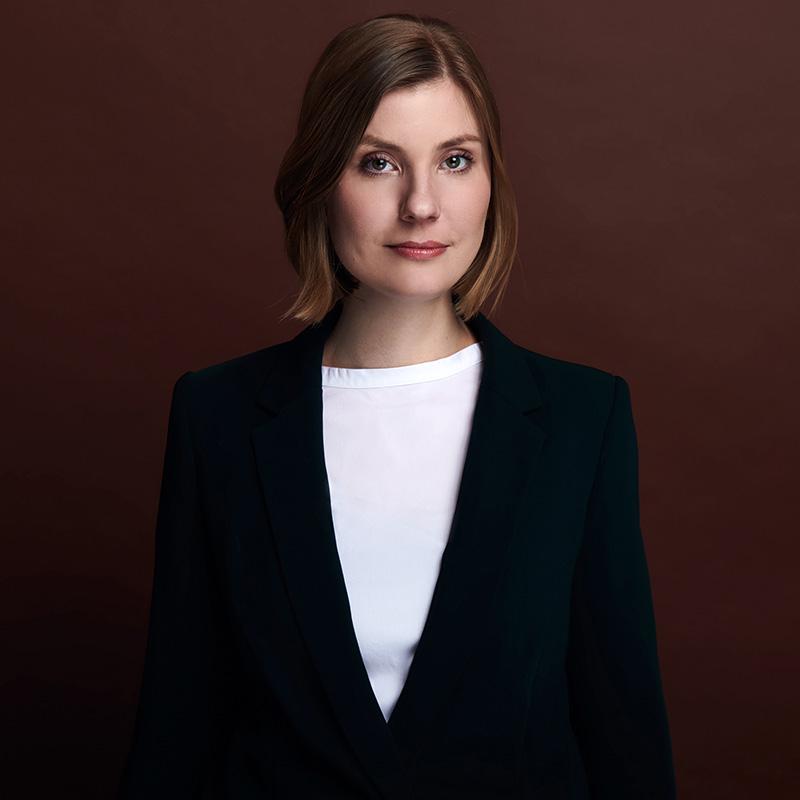 Magdalena Purol