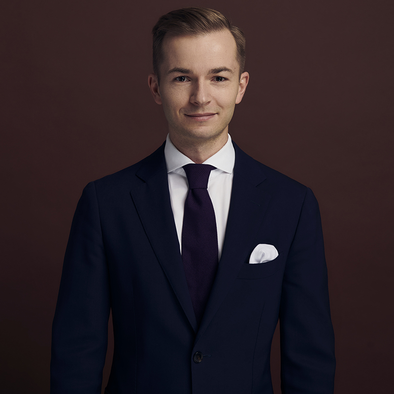 Filip Sodulski