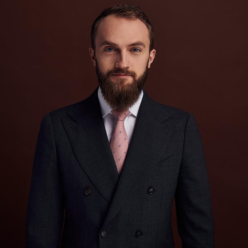 dr Mateusz Blocher
