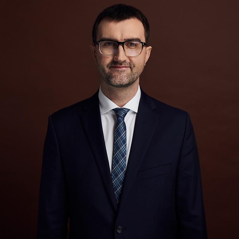 Tomasz Duchniak