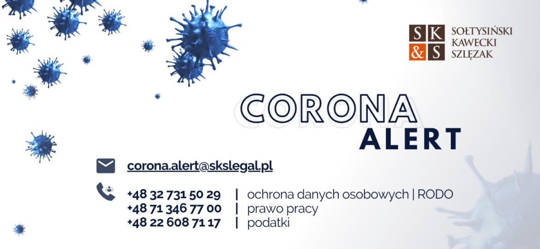 corona alert